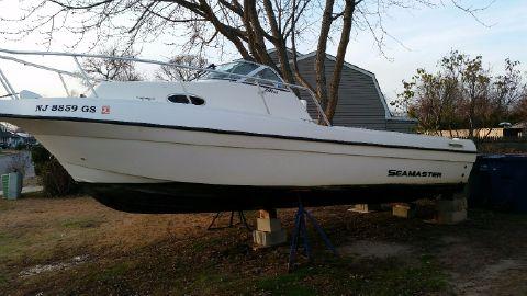 2003 Seamaster 2600 WA