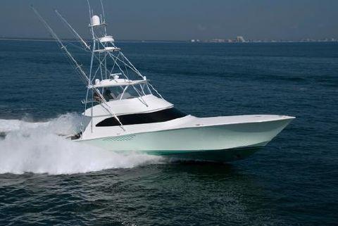2016 Viking 66 Convertible