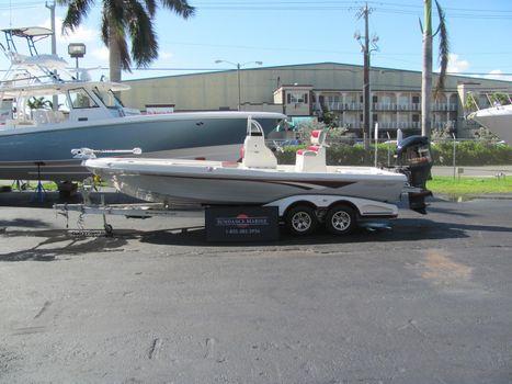2017 Ranger 2310 Bay Ranger