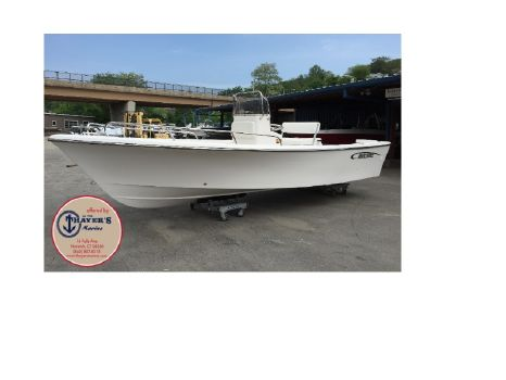 2016 May-craft 1900 Center Console