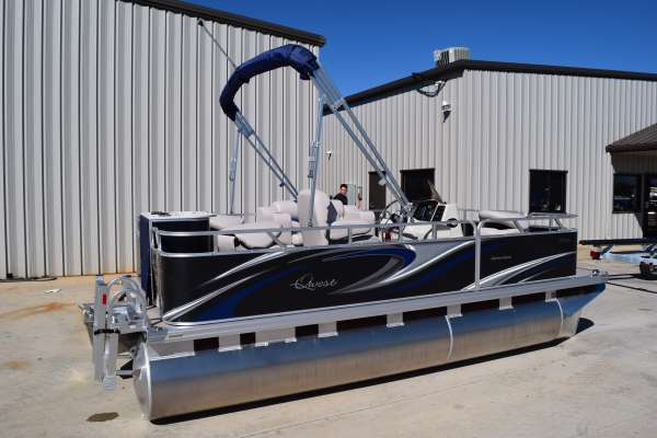 2016 APEX MARINE 7516 VX Fish