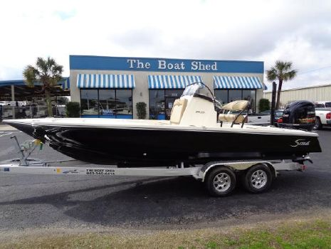 2016 Scout Boats 231XS