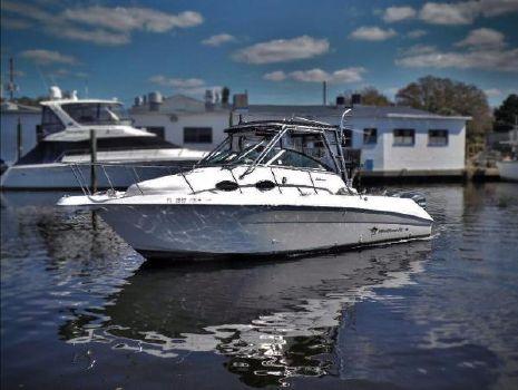 2002 Wellcraft 270 Coastal
