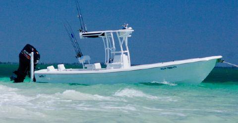 2010 Andros Boatworks Tarpon 26
