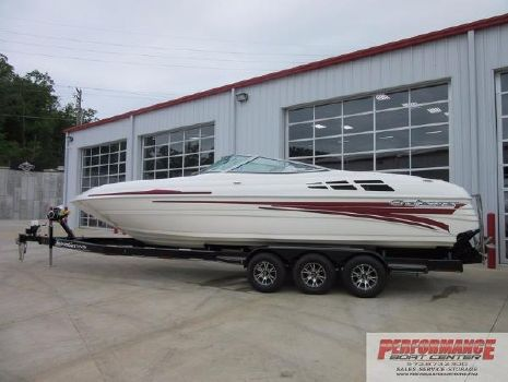 2005 Challenger Boats 30
