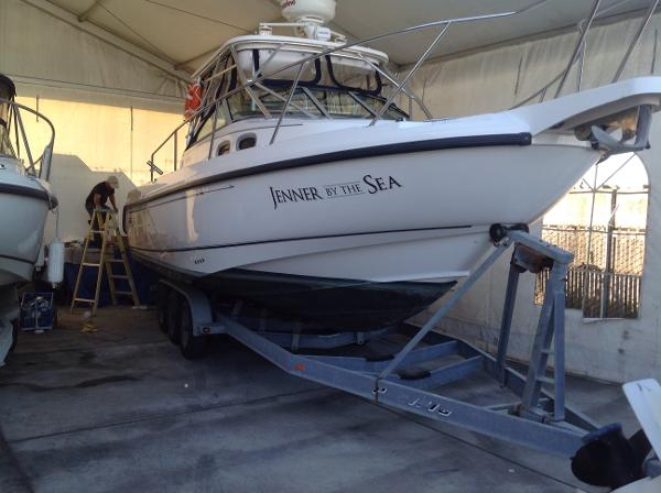 Boston whaler boats for sale near oakland ca for Outboard motor shop oakland