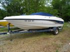 2003 CHAPARRAL 183SS