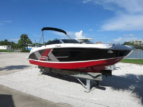 2018 FOUR WINNS 220 HD Outboard
