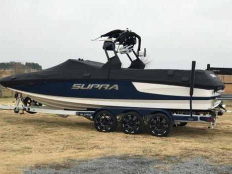 2016 Supra SE 450-550