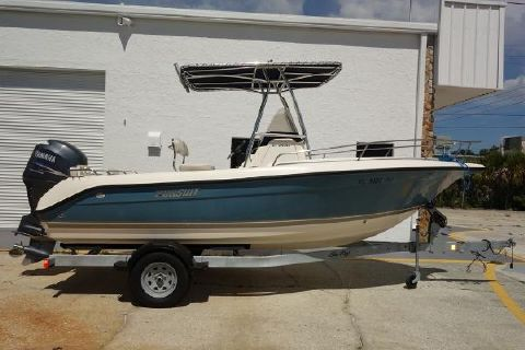 2012 Pursuit C 200 Center Console