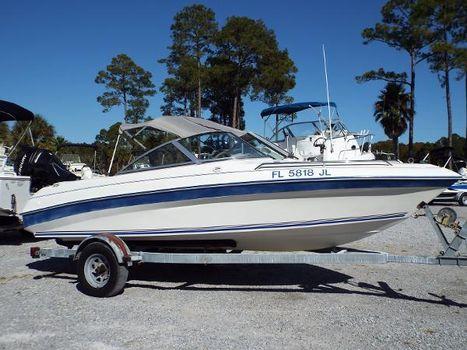 1996 Cobia Boats 188 Sport