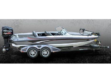 2014 Ranger Fish-N-Play 212LS Reata