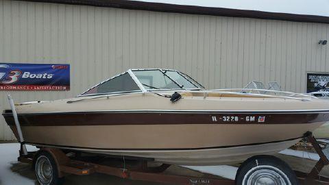 1984 Imperial Boats V192 BOWRIDER
