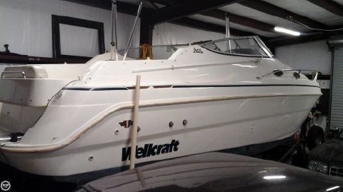 1998 Wellcraft 260 SE 1998 Wellcraft 260 SE for sale in Lake Charles, LA