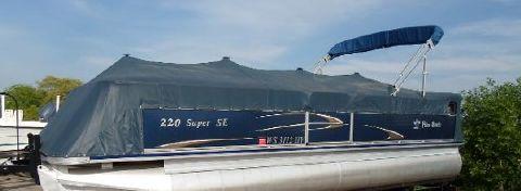 2010 Palm Beach 220 Super SE