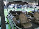 2009 SUN TRACKER Party Barge 22 Regency