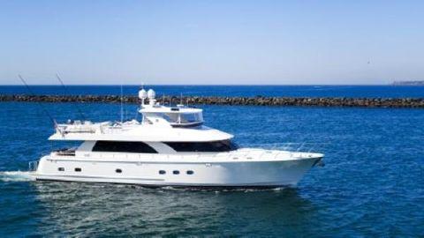 2010 Ocean Alexander 80 MY-LLC OWNED Profile