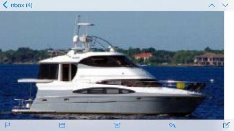 2000 Carver 506 Motor Yacht Carver 506 Custom