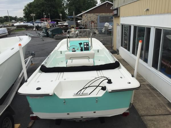 Carolina Skiff | New and Used Boats for Sale in Connecticut