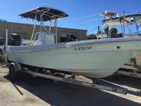 2007 ANDROS BOATWORKS Permit 22