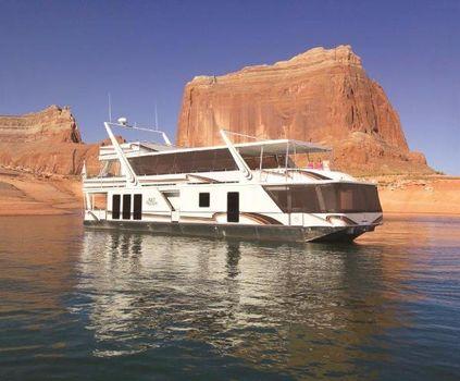 2005 Sumerset Houseboats
