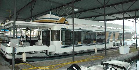 1991 Sumerset Houseboats 15x73