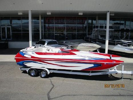 2005 Eliminator Boats 25 DAYTONA ICC