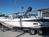 2016 Axis T22 Salt Ready