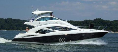 2006 Cruisers Yachts 477/497