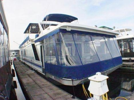 1998 Sumerset Houseboats 16x80