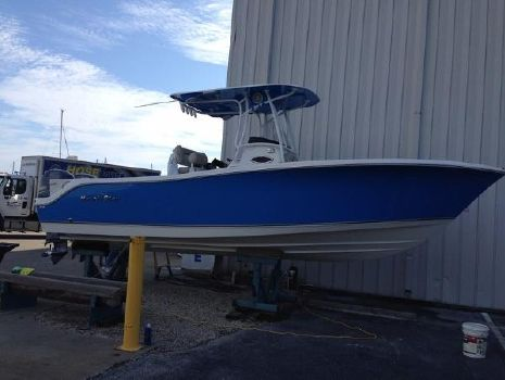 2015 Nautic Star 2500 XS
