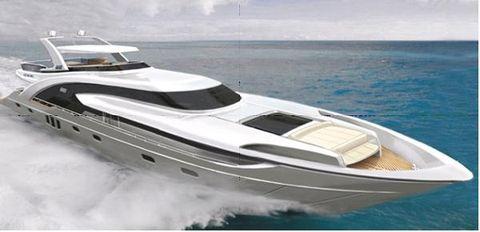 2017 Aquamarine 115