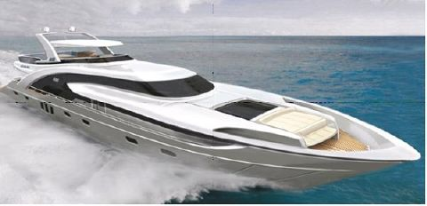 2016 Aquamarine 115