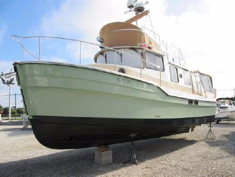 2014 Ranger Tugs R-31CB