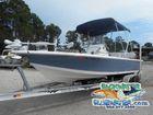 2014 TIDEWATER BOATS 2100 Bay Max