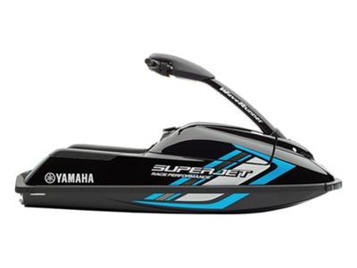 2015 Yamaha SUPERJET                       SOLO RIDE