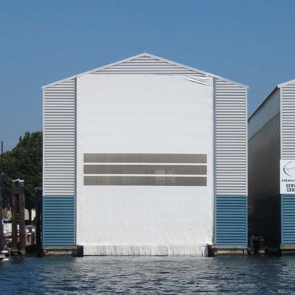 2005 Boat House Custom