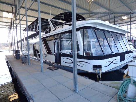 2005 Sumerset Houseboats 20x96