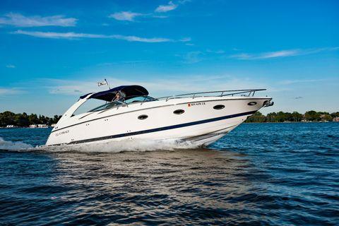 2003 Cobalt 360 Cruiser