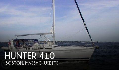 1998 Hunter 410 1998 Hunter 410 for sale in Boston, MA