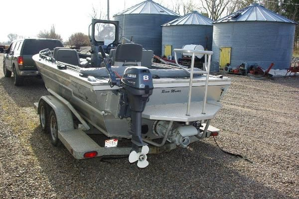 New and used boats for sale on for Fish rite boats
