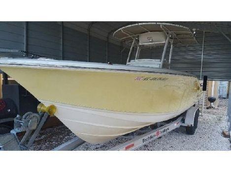 2005 Scout Boats 260 Sportfish
