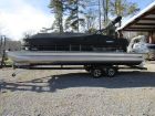 2018 Coach Pontoons 250 RE