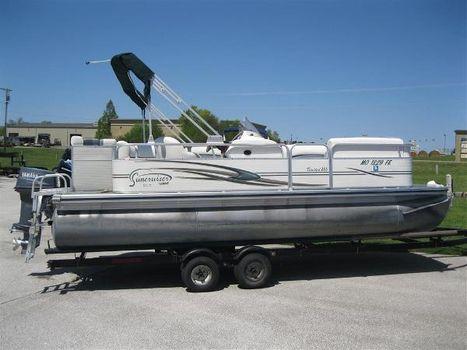 2003 Lowe Trinidad 200