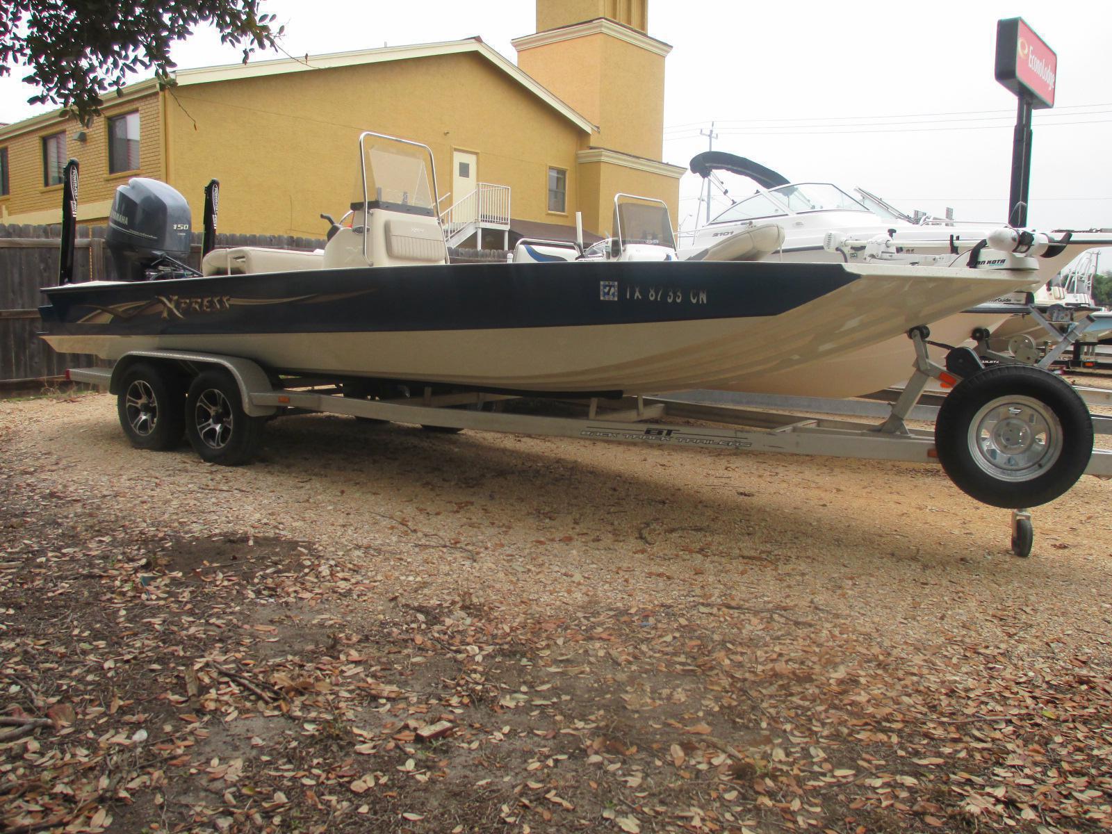 2015 Xpress Sw22b 22 Foot 2015 Motor Boat In San Antonio