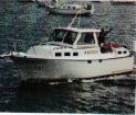 1984 Albin Marine Family Cruiser