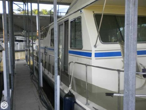 1984 Harbor Master 470 1984 Harbor Master 47 for sale in Little Rock, AR