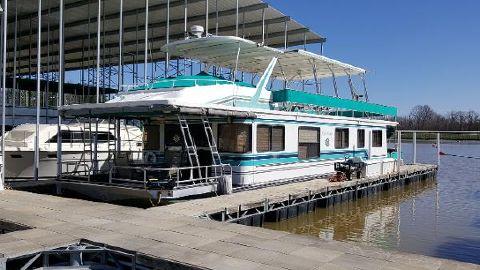 1994 Sumerset Houseboats