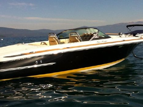 2015 Chris Craft Lancer