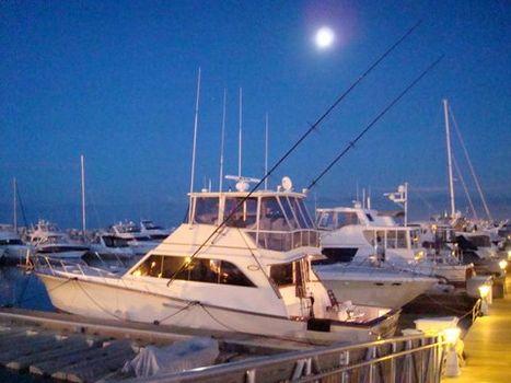 1986 Ocean Yachts 55 Supersport